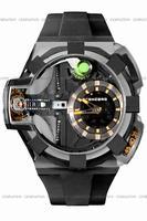 Replica Concord C1 QUANTUM GRAVITY TOURBILLON Mens Wristwatch C1-QUANTUM-GRAVITY