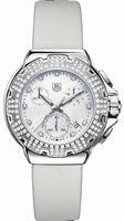Replica Tag Heuer Formula 1 Glamour Diamonds Ladies Wristwatch CAC1310.FC6219