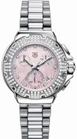 Replica Tag Heuer Formula 1 Glamour Diamonds Ladies Wristwatch CAC1311.BA0852
