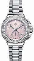 Replica Tag Heuer Formula 1 Glamour Diamonds Ladies Wristwatch CAC1311.BA0852