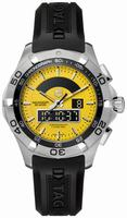 Replica Tag Heuer Aquaracer Chronotimer Mens Wristwatch CAF1011.FT8011