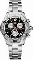 Replica Tag Heuer Aquaracer Quartz Mens Wristwatch CAF1110.BA0804