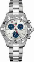 Replica Tag Heuer Aquaracer Quartz Mens Wristwatch CAF1111.BA0803