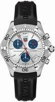 Replica Tag Heuer Aquaracer Quartz Mens Wristwatch CAF1111.FT8010