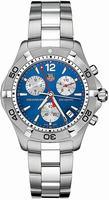 Replica Tag Heuer Aquaracer Quartz Mens Wristwatch CAF1112.BA0803