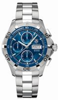 Replica Tag Heuer Aquaracer Automatic Mens Wristwatch CAF2012.BA0815
