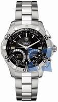 Replica Tag Heuer Aquaracer Calibre S Mens Wristwatch CAF7010.BA0815