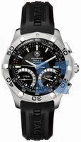 Replica Tag Heuer Aquaracer Calibre S Mens Wristwatch CAF7010.FT8011