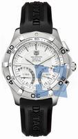 Replica Tag Heuer Aquaracer Calibre S Mens Wristwatch CAF7011.FT8011