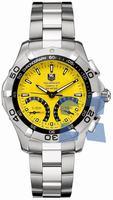 Replica Tag Heuer Aquaracer Calibre S Mens Wristwatch CAF7013.BA0815