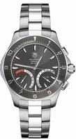 Replica Tag Heuer Aquaracer Calibre S Regatta Mens Wristwatch CAF7111.BA0803
