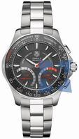 Replica Tag Heuer Aquaracer Calibre S Lewis Hamilton Mens Wristwatch CAF7114.BA0803
