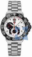 Replica Tag Heuer Formula 1 Grande Date Chronograph Mens Wristwatch CAH1011.BA0854