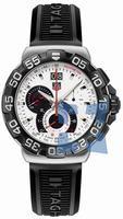 Replica Tag Heuer Formula 1 Grande Date Chronograph Mens Wristwatch CAH1011.BT0717
