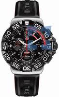 Replica Tag Heuer Formula 1 Limited Edition Kimi Raikkonen Mens Wristwatch CAH1014.BT0718