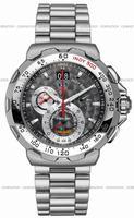 Replica Tag Heuer Formula 1 Indy 500 Grande Date Chronograph Mens Wristwatch CAH101A.BA0854