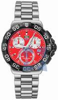 Replica Tag Heuer Formula 1 Mens Wristwatch CAH1112.BA0850