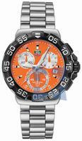 Replica Tag Heuer Formula 1 Mens Wristwatch CAH1113.BA0850