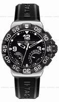 Replica Tag Heuer Formula 1 Grande Date Chronograph Mens Wristwatch CAH7010.BT0717