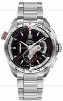 Replica Tag Heuer Grand Carrera Chronograph Calibre 36 RS Mens Wristwatch CAV5115.BA0902
