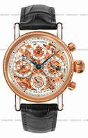 Replica Chronoswiss Opus Skeleton Chronograph Mens Wristwatch CH7522SR