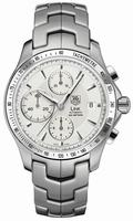 Replica Tag Heuer Link Automatic Chronograph Mens Wristwatch CJF2111.BA0594