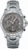 Replica Tag Heuer Link Automatic Mens Wristwatch CJF2115.BA0576