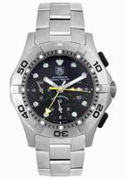 Replica Tag Heuer Aquaracer/Aquagraph Mens Wristwatch CN211A.BA0353