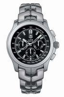 Replica Tag Heuer Link Caliber 36 Mens Wristwatch CT511A.BA0564