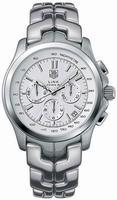 Replica Tag Heuer Link Caliber 36 Mens Wristwatch CT511B.BA0564
