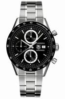 Replica Tag Heuer Carrera Automatic Chronograph Mens Wristwatch CV2010.BA0786