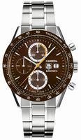 Replica Tag Heuer Carrera Automatic Chronograph Mens Wristwatch CV2013.BA0786