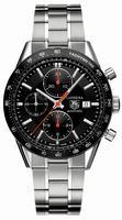 Replica Tag Heuer Carrera Automatic Chronograph Mens Wristwatch CV2014.BA0794