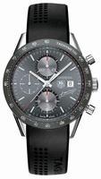 Replica Tag Heuer Carrera Automatic Chronograph Mens Wristwatch CV201C.FT6007