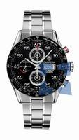 Replica Tag Heuer Carrera Automatic Chronograph Mens Wristwatch CV2A10.BA0796