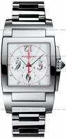 Replica DeGrisogono Instrumento Uno Chronographe Chrono No 2 Mens Wristwatch ChronoNo2B