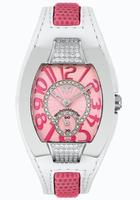 Replica Technomarine ButterFly Semi Pave Ladies Wristwatch DLRSD07