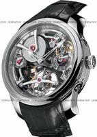 Replica Greubel Forsey Double Tourbillon Technique Mens Wristwatch DOUBLE-TOURB-TECH