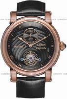 Replica Bovet Dimier-Recital-1 Mens Wristwatch Dimier-Recital-1