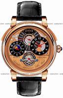 Replica Bovet Dimier Recital 3 Mens Wristwatch Dimier-Recital-3-RG