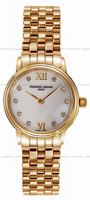Replica Frederique Constant  Ladies Wristwatch FC-200MPWDS5B