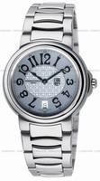 Replica Frederique Constant Highlife Precision Quartz Mens Wristwatch FC-220AS3H6B