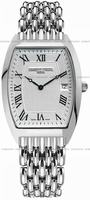 Replica Frederique Constant Art Deco Quartz Mens Wristwatch FC-220MC4T26B
