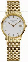 Replica Frederique Constant Index Slim Line Mens Wristwatch FC-220SW4S5B