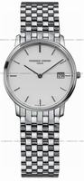Replica Frederique Constant Index Slim Line Mens Wristwatch FC-220SW4S6B