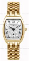 Replica Frederique Constant Art Deco Mini Ladies Wristwatch FC-235M1T5B
