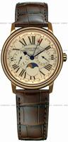 Replica Frederique Constant Business Timer Mens Wristwatch FC-270EM3P4