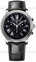 Replica Frederique Constant Persuasion Chronograph Mens Wristwatch FC-292B3P6