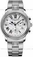 Replica Frederique Constant Persuasion Chronograph Mens Wristwatch FC-292S3P6B