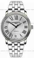 Replica Frederique Constant Persuasion Mens Wristwatch FC-303M3P6B2